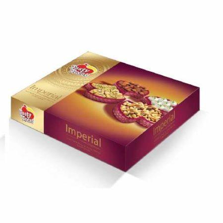 Tasty Treat Namkeen Imperial Hamper