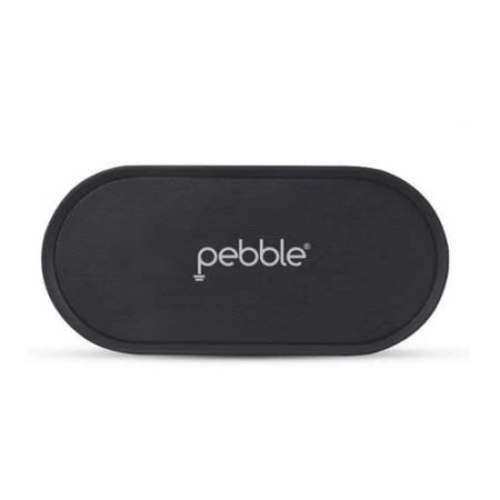 Pebble BassX Prime Bluetooth Speaker