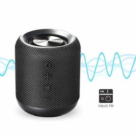 Portronics SoundDrum Portable Bluetooth Speaker