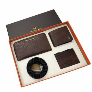 Victoria Cross Gents & Ladies Wallet Combo Set
