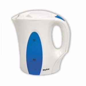 Skyline Plastic Kettle 1.2 Ltr - VTL 9003 | Kitchen Appliances Online