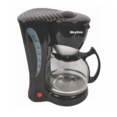 Skyline Coffee Maker Filter 12 Cup