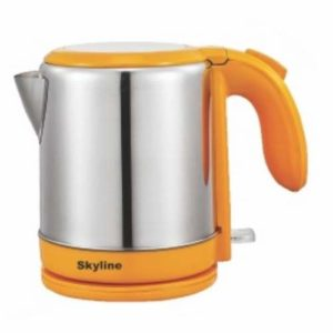 Skyline Electric Kettle 1.5 Ltr (New) | VTL 5009