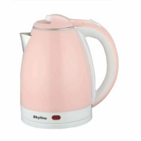 Skyline Plastic Kettle 1.8 Ltr - VTL 5016 | Kitchen Appliances