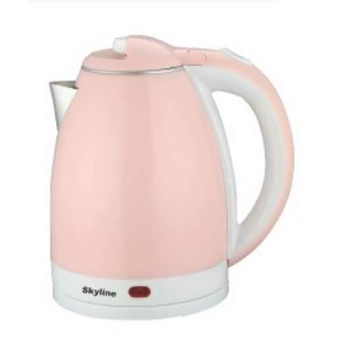 Skyline Plastic Kettle 1.8 Ltr - VTL 5016   Kitchen Appliances