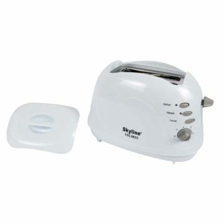 Skyline Pop up Toaster VTL 5022