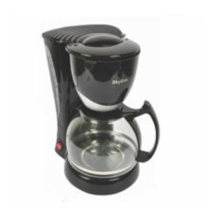 Skyline Coffee Maker Filter 6 Cup