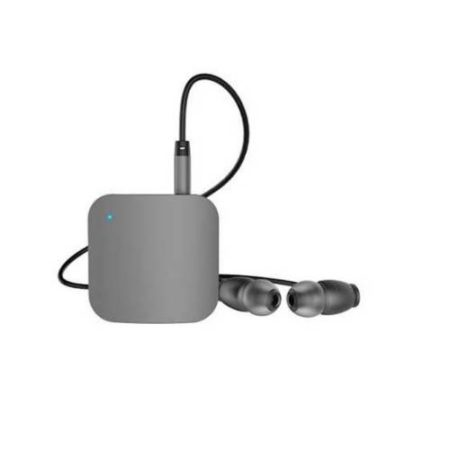 Pebble Zest Core Bluetooth Receiver