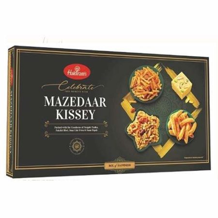 Haldiram mix hamper