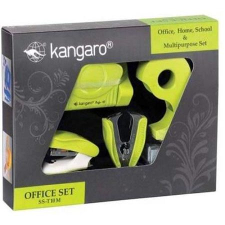 Kangaro Stationery Gift Set SS T 10 M