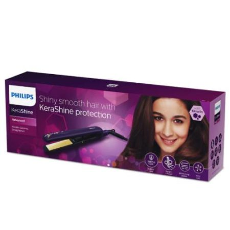 Philips Hair Straightener – BHS386