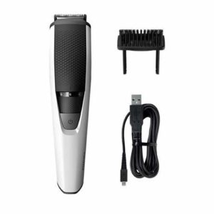 Philips Male Beard Trimmer - BT3201