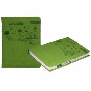 Angel Diary Go Green Diary