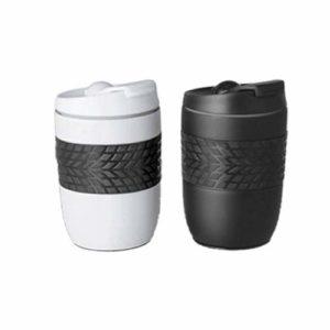 Ferrero Stainless Steel Magic Coffee Mug - H 138