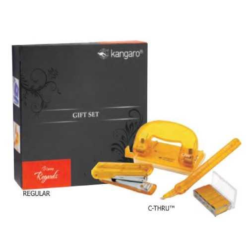 Kangaro Stationery Gift Set SS-10HD