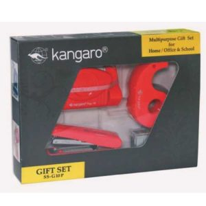 Kangaro Stationery Gift Set - SS G 10P