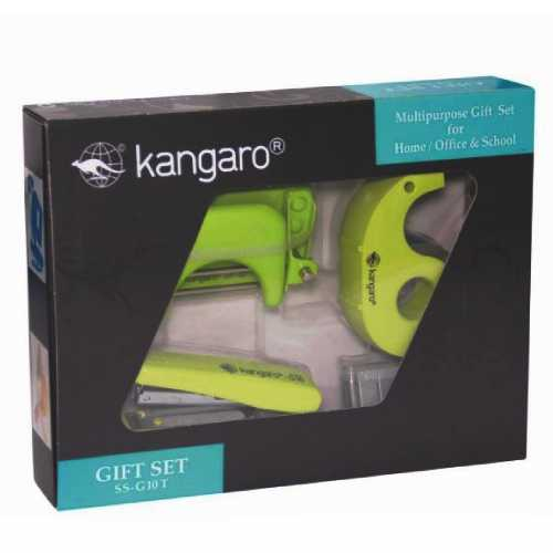 Kangaro Stationery Gift Set - SS G10T
