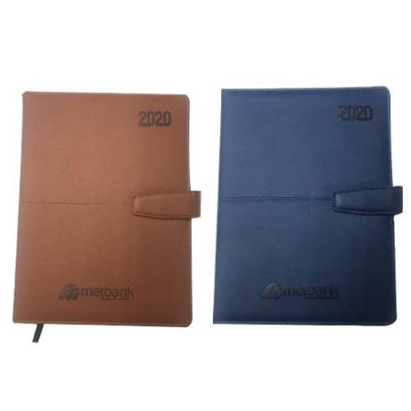 Angel Diary Soft Double Joint Cover