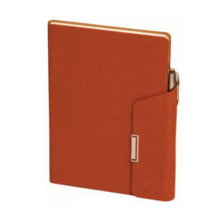 Angel Signature Notebook Diary 02