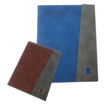 Angel Diary Double Joint PU Cover 2020