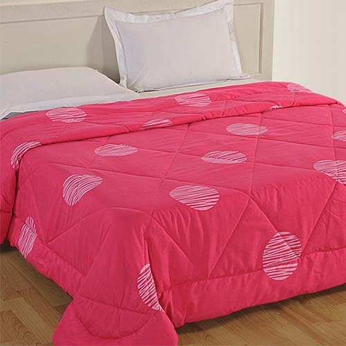 Swayam Big Boss Micro Luxury Duvet Blanket