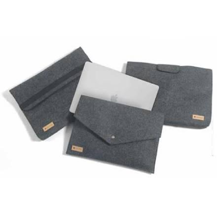 Swayam Laptop Bag - Gadget Safe