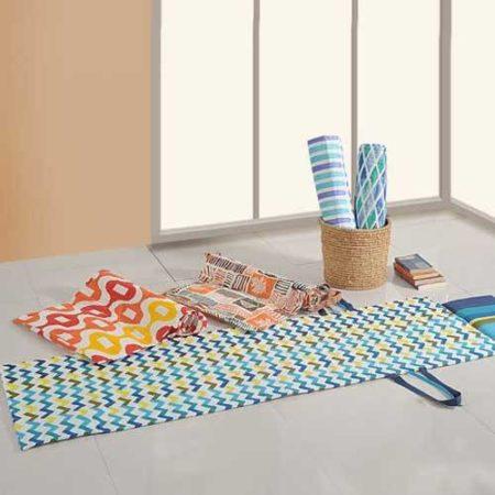 Travel Bedding - Yoga Mat