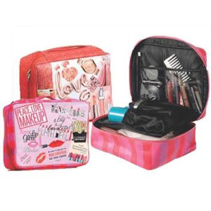 Swayam Vanity Makeup Kit Box