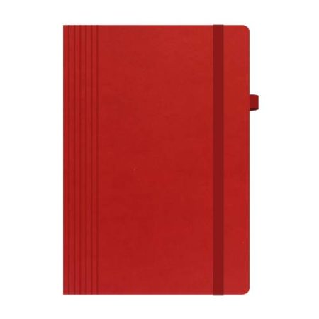 Notebook Diary with Pen Loop - A513