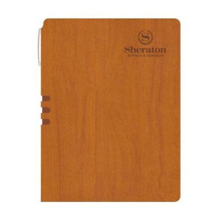 Notebook Diary with Pen-A528