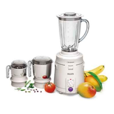 Sujata Supermix 3 Jar Mixer