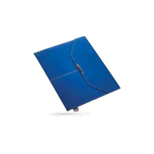 Angel Magnetic 2 Fold PU Diary