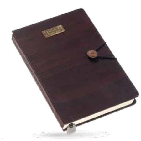 Angel Multi Colour Black Lining Leatherite Pu Cover Diary