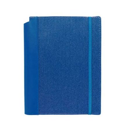 Angel Flexible PU Cover with Magnetic Elastic Closure Notebook Diary