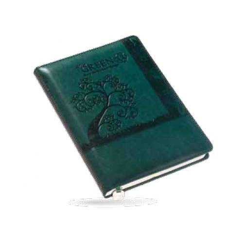 Angel Natural Theme Leatherite PU Cover Diary