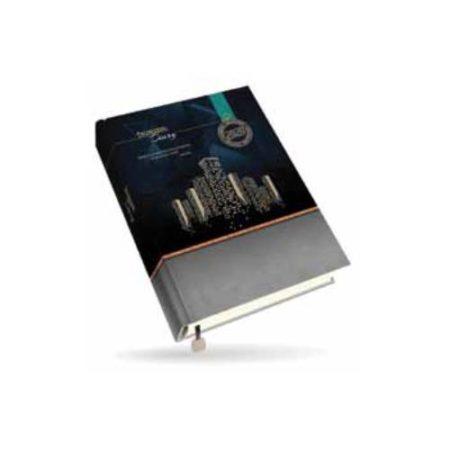 Angel Engineering Pictorial Diary