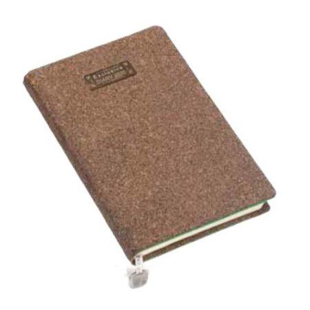 Go Green Leatherite Diary