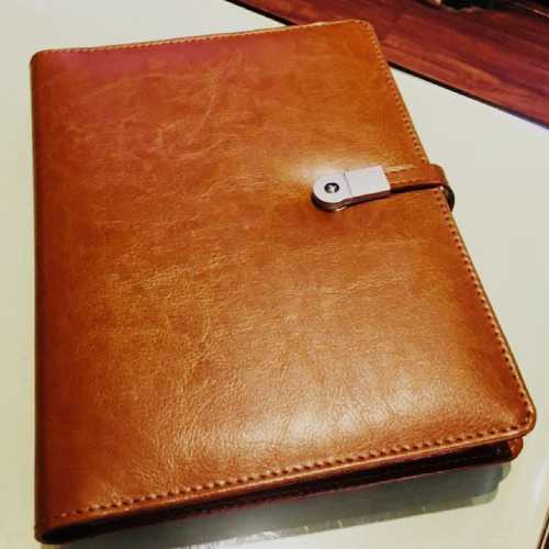 Angel Tech Book with 4000 mah Power Bank