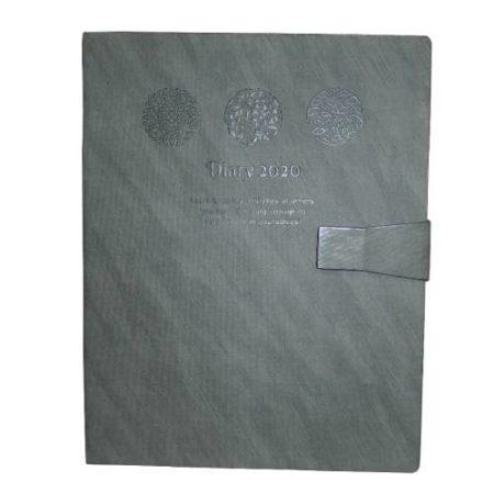 Leatherite Diary 2020 | 4001
