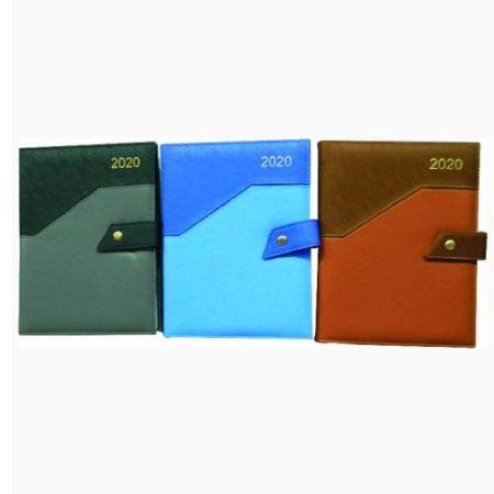 PU Cover Diary 2020 | 4109
