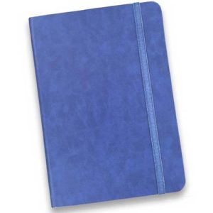 Angel Notebook Diary With Elastic Band- A501