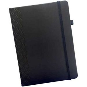 Angel Notebook Diary with Pen Loop - A507