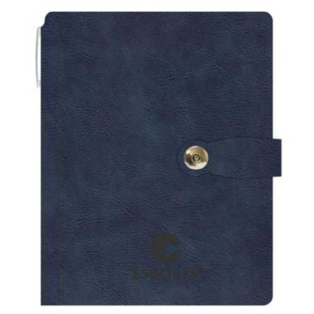 Angel Notebook Diary with Pen & Lock - A533