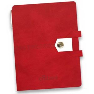 Angel Notebook Diary with Pen & Lock - A539