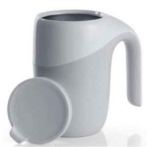 Suction Mug 400 ml