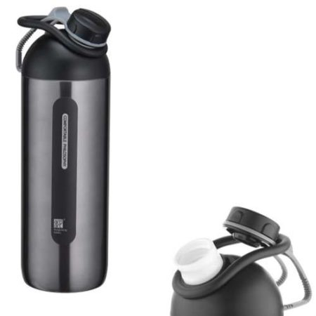 Suction Bottle 450 ml