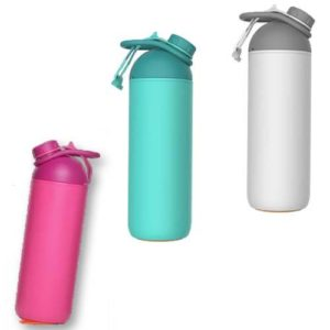 Suction Bottle 410 ml