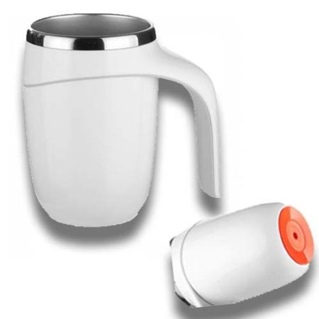 Suction Mug 450 ml