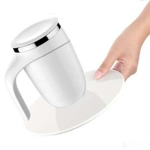 Angel Suction Mug - 450 ml