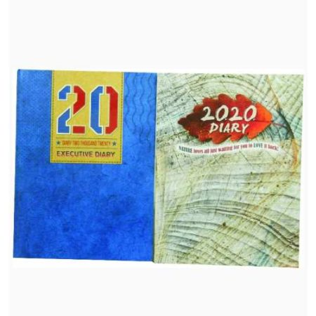 Pictorial Diary 2020   4311